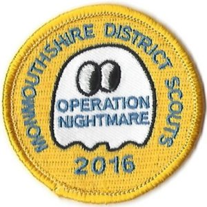 Discontinued Fun Badges & Extras
